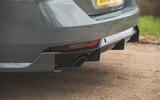13 Peugeot 508 PSE SW 2021 RT exhausts