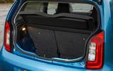 Skoda Citigo 2017 first drive review boot space