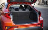 13 Toyota C HR 2021 RT boot