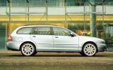 Jaguar X-type 3.0 V6 estate