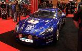 Autosport International - show pics