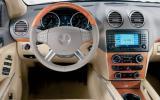 Mercedes-Benz GL 450