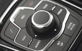 Peugeot 508 infotainment controller