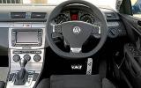 Volkswagen Passat 1.9 TDI BlueMotion Estate