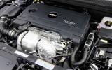 2.0-litre Chevrolet Cruze diesel engine