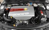 1.75-litre Alfa Romeo Brera petrol engine
