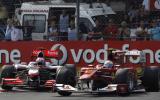 Alonso wins Italian Grand Prix
