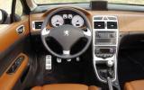 Peugeot 307 CC 2.0 SE