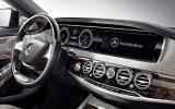Mercedes-Benz S600 gets Detroit motor show debut