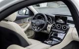 New Mercedes-Benz C-class revealed