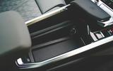 14 Audi E Tron S 2021 RT centre console