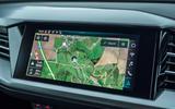 14 Audi Q4 E tron 2021 RT hero infotainment