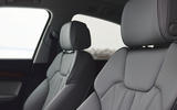 14 audi q5 sportback 2021 first drive review front seats