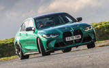 14 bmw m3 competition 2021 uk first drive review ok drift