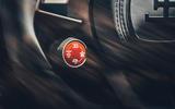 Bugatti Divo 2020 road test review - drive modes