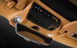 Corvette Stingray C8 2019 road test review - rear view mirror
