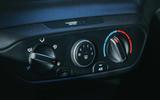 14 Hyundai i20 2021 road test review climate controls