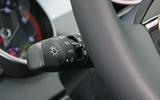 Kia Ceed 2018 road test review indicator stalks