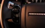 Land Rover Discovery Sport 2020 road test review - steering wheel buttons