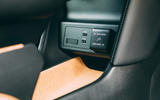 14 Mazda MX 30 2021 road test review USB ports