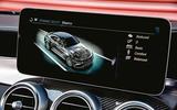 Mercedes-AMG C63 Coupé 2019 road test review - drive modes