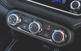 Nissan Micra N-Sport 2019 road test review - climate controls