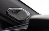 14 Peugeot 308 2021 first drive review speakers