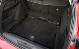 14 Peugeot 308 SW 2021 first drive boot floor