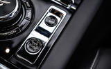 Rolls Royce Cullinan 2020 road test review - centre console