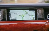 Rolls Royce Phantom 2018 review infotainment sat-nav