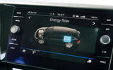 14 Volkswagen Arteon Shooting Brake 2021 RT infotainment