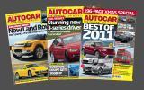 Autocar Christmas gift guide 2011