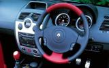 Renault Megane CC 2.0T