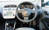Seat Toledo 1.9 TDI
