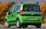 Fiat Qubo 1.4 8v Dynamic