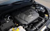 Jeep Grand Cherokee 3.0d V6