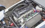 2.0-litre Ford Toniq CB200 engine