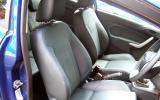 Ford Fiesta S 1600