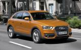 Audi Q3 2.0 TDI SE