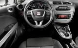 Seat Leon 2.0 TSI 211 FR