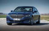 Alpina B7 2019 review - static front