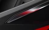 Audi E-tron Sportback 2020 road test review - speakers