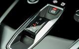 15 Audi Q4 E tron 2021 RT hero centre console