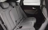 15 audi q5 sportback 2021 first drive review rear seats