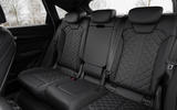 15 audi sq5 2021 first drive review rear seats