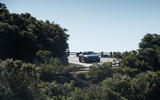BMW Z4 2018 review - trees