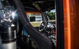 Bowler Bulldog 2018 review - windows