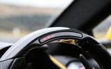 Ferrari 812 Superfast 2018 road test review shift lights