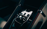 Ferrari Roma 2020 road test review - drive mode select