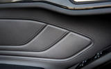 Ford Focus ST 2019 review - door cards